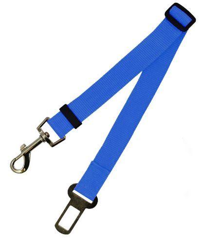 Adjustable Pet Travel Safety Belts - (6 Colors)