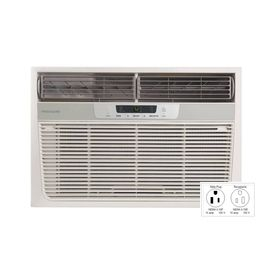 Frigidaire 11000 BTU Heat/Cool w/Heat Pump Window Room Air Conditioner