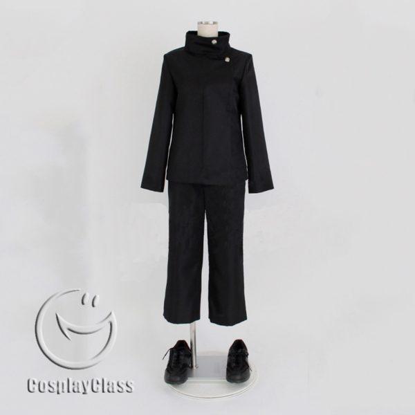 Jujutsu Kaisen Megumi Fushiguro Cosplay Costume Cosplayclass Cosplay Costumes Type Of Pants Costumes