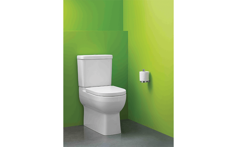 95081_Kohler-Reach-BTW-Compact-Green | 马桶 | Pinterest | Small ...
