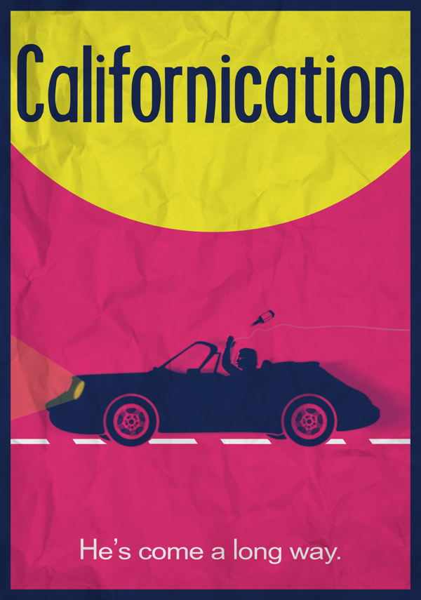 Californication Stuff In 2019 Californication Tv Series