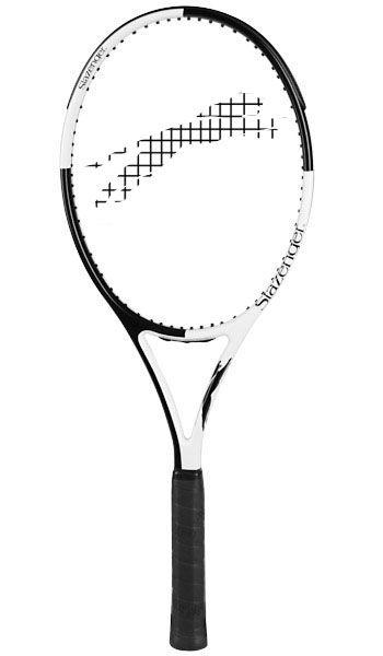 Slazenger Pro Braided Racquets Slazenger Tennis Racket Racquets