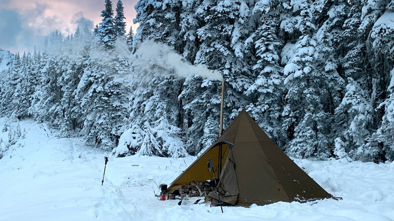 10+ Most Useful Winter Camping Tools You Must Bring To ...