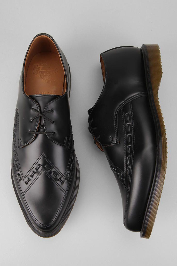 Dr. Martens Ally Interlace Creeper Shoe