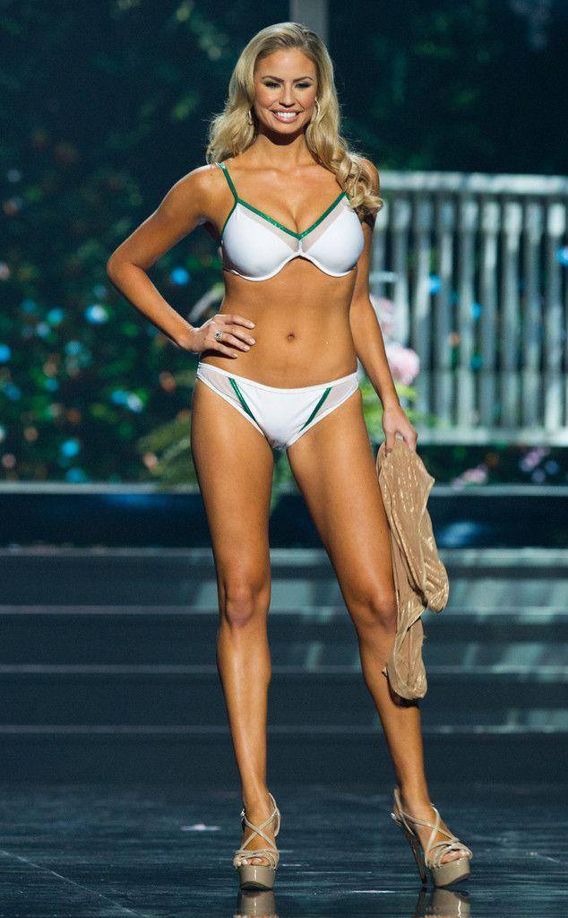miss bikini california