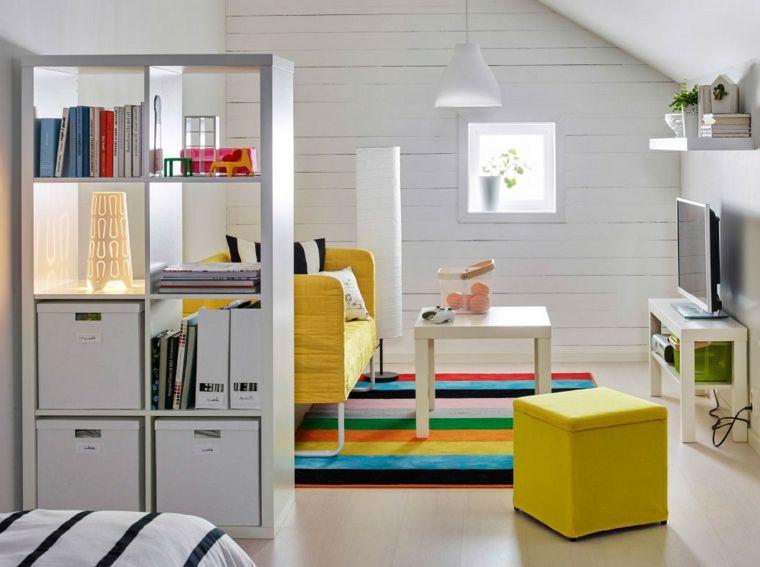 Mobili Da Salotto Ikea Idee Rinfrescanti Che Ti Ispireranno