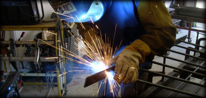 All Kind Of Stainless Steel And Metal Fabrication Works