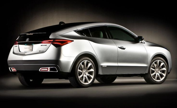 Cool Acura 2017: Cool Acura 2017: Awesome Acura 2017: Acura ZDX Redesign Check more at cars24.top... Check more at http://cars24.top/2017/acura-2017-cool-acura-2017-awesome-acura-2017-acura-zdx-redesign-check-more-at-cars24-top/