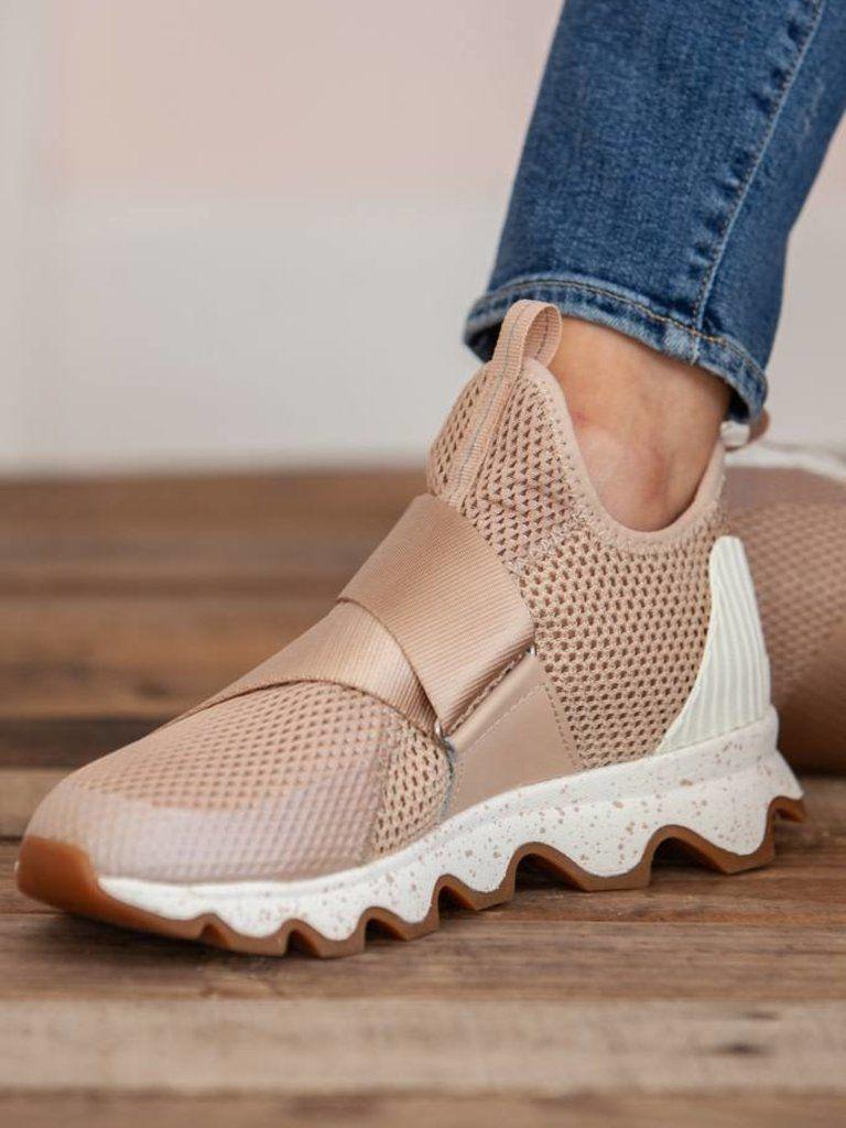 Sorel - Kinetic Sneaker - Natural Tan