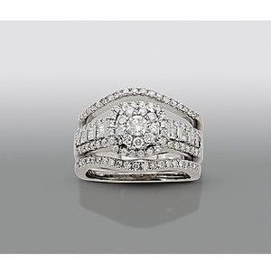 david tutera design engagement ring - David Tutera Wedding Rings