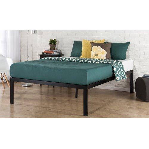 Zipcode Design Elma Bed Frame Platform Bed Frame Metal Platform