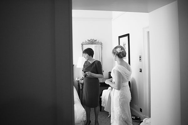 Wedding Photography The Shelbourne Hotel