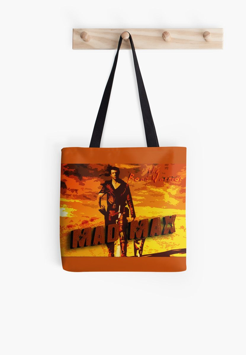 Mad Max by scardesign11 #totebag #buytotebag #bag #gifts #buygifts #giftsforher #groceries #shopping #shoppingbag #buybag #buytotebag #cool #coolgifts #accessories #womenaccessories #beachtotebag #beach #beachbag #summer #summergifts #summerbag #madmax #madmaxbag