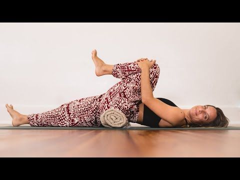 pin on yoga for beginners routine