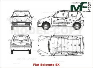 Fiat seicento sx blueprints ai cdr cdw dwg dxf eps gif jpg fiat seicento sx blueprints ai cdr cdw dwg dxf malvernweather Images