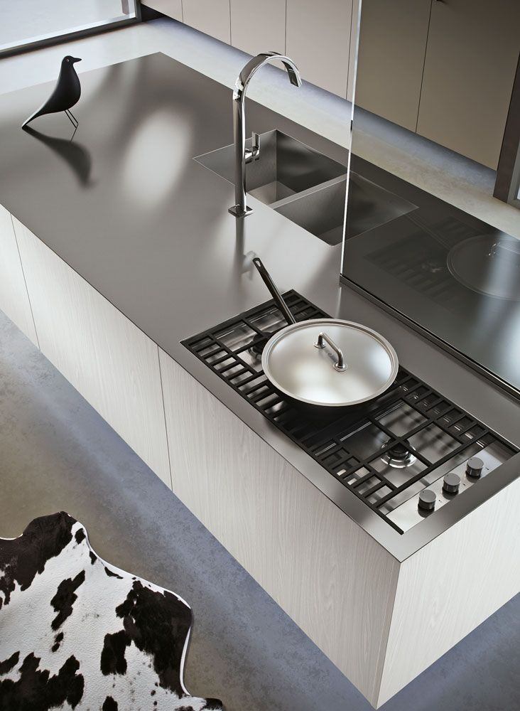 Pond Kitchen By Jaehoon Jung | Z  Kitchens *1* (CLOSED) | Pinterest | Pond  And Kitchens Amazing Ideas