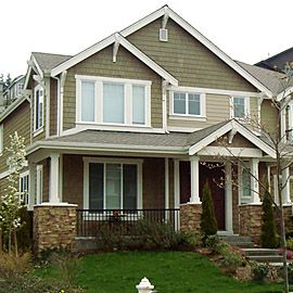 17 best images about buckmtnexterior on pinterest exterior colors paint colors and home siding - Exterior Siding Design Ideas