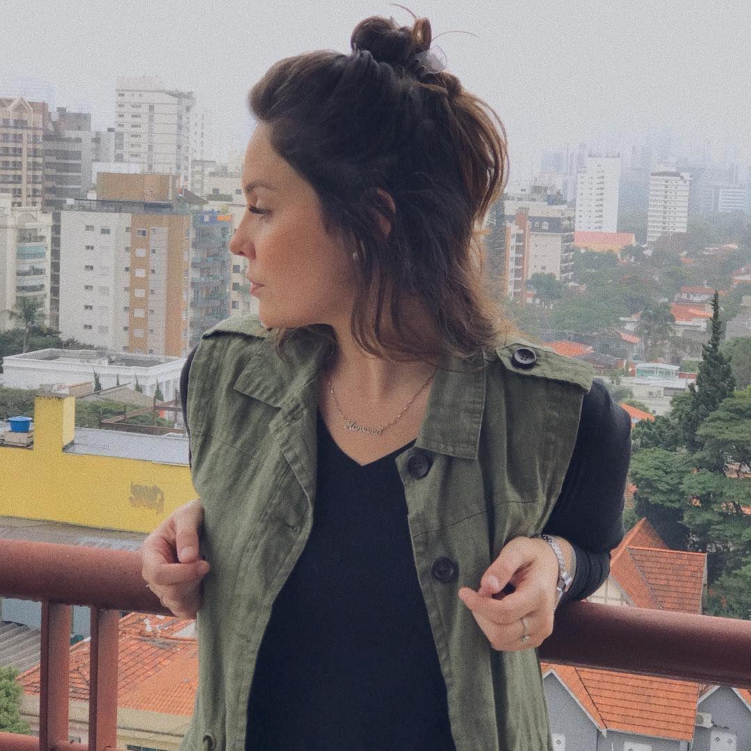 """5,489 curtidas, 12 comentários - Hariana Meinke (@harianameinke) no Instagram: """"Bom dia, selva!"""""""