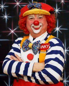 Binky le Clown