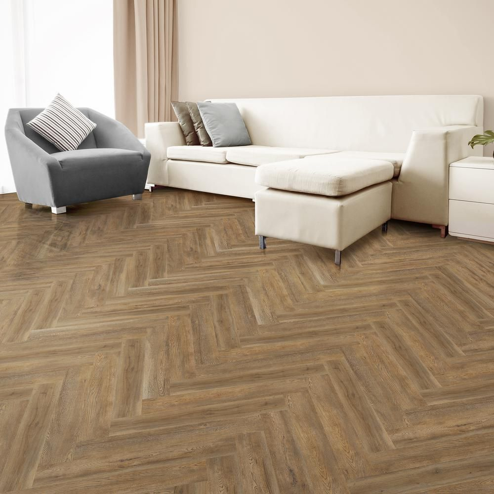 Lifeproof Blue Ridge Oak 4 72 In X 28 35 In Herringbone Luxury Vinyl Plank Flooring 22 3 Luxury Vinyl Plank Flooring Luxury Vinyl Plank Vinyl Plank Flooring