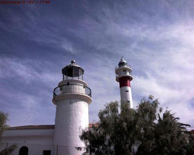 Para Poder Ver El Bosque Tienes Que Ver Desde La Distancia El Nacimiento En El Siglo Xix De Un Faro De Cartay Lighthouse Cn Tower Landmarks
