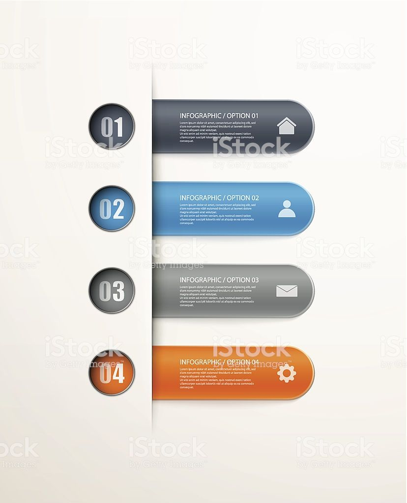 Eps10 Illustration Infographic Powerpoint Design Infographic Inspiration