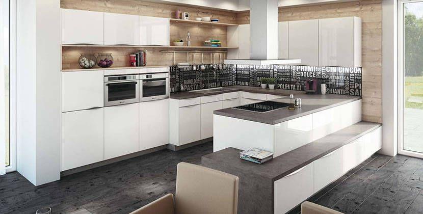 Einbauküchen Modern küchen modern suche küchen küchen modern