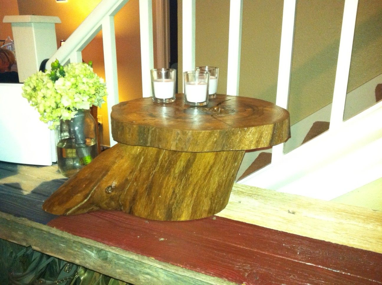 Cake Stand or could be used for other things