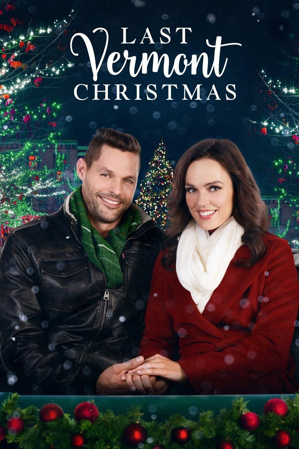 Last Vermont Christmas in 2019 Christmas movies