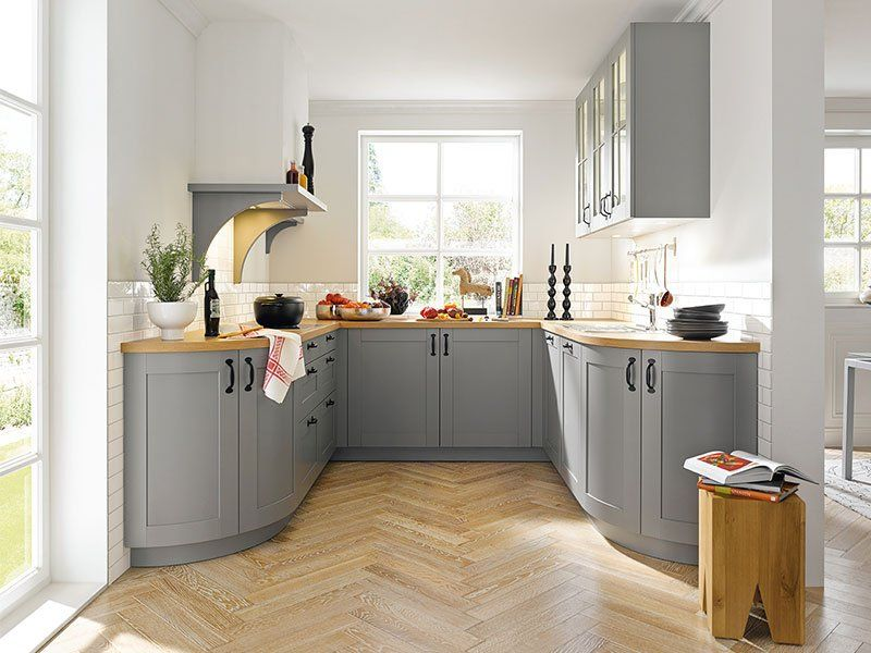 Bildergebnis Fur Kuche U Form Klein Home Pinterest Kitchen