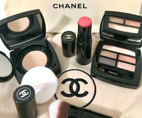 7816e73836 Chanel Les Indispensables de L'Ete Cruise Collection (Summer 2017) и ...