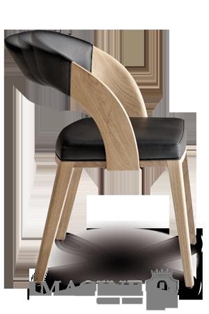 Chaise Design Et Haut De Gamme En 2020 Mobilier De Salon Meuble Haut De Gamme Mobilier En Bois