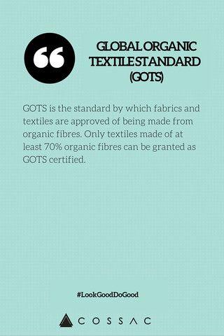 The Modern Girl's Eco Fashion Dictionary   COSSAC #ethicalfashion
