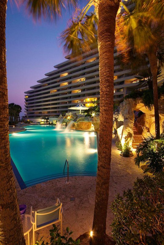 The Eden In Perdido Key Can T Wait To Be This Pool Come Sunday Afternoon