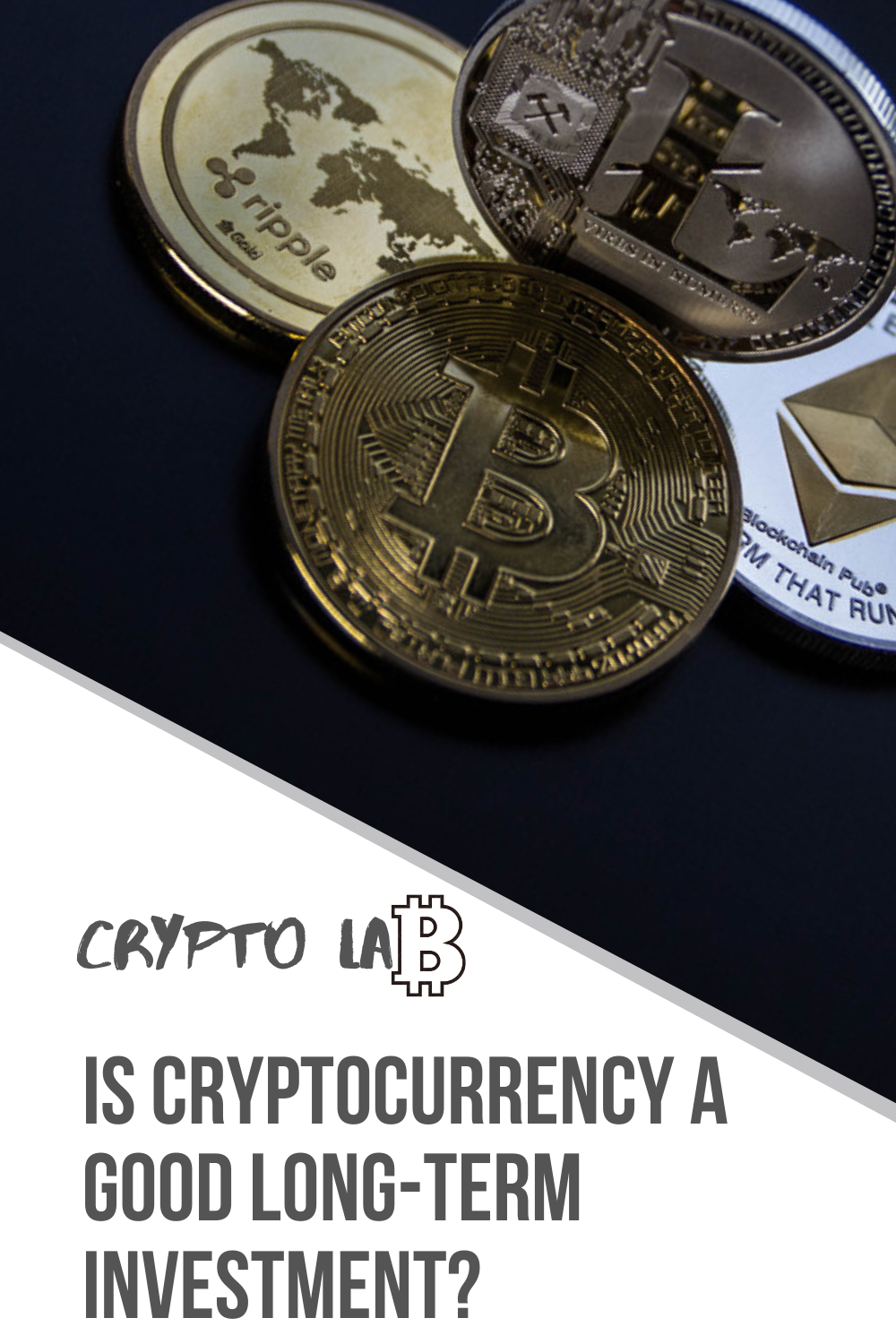 best cryptocurrency for long term investment