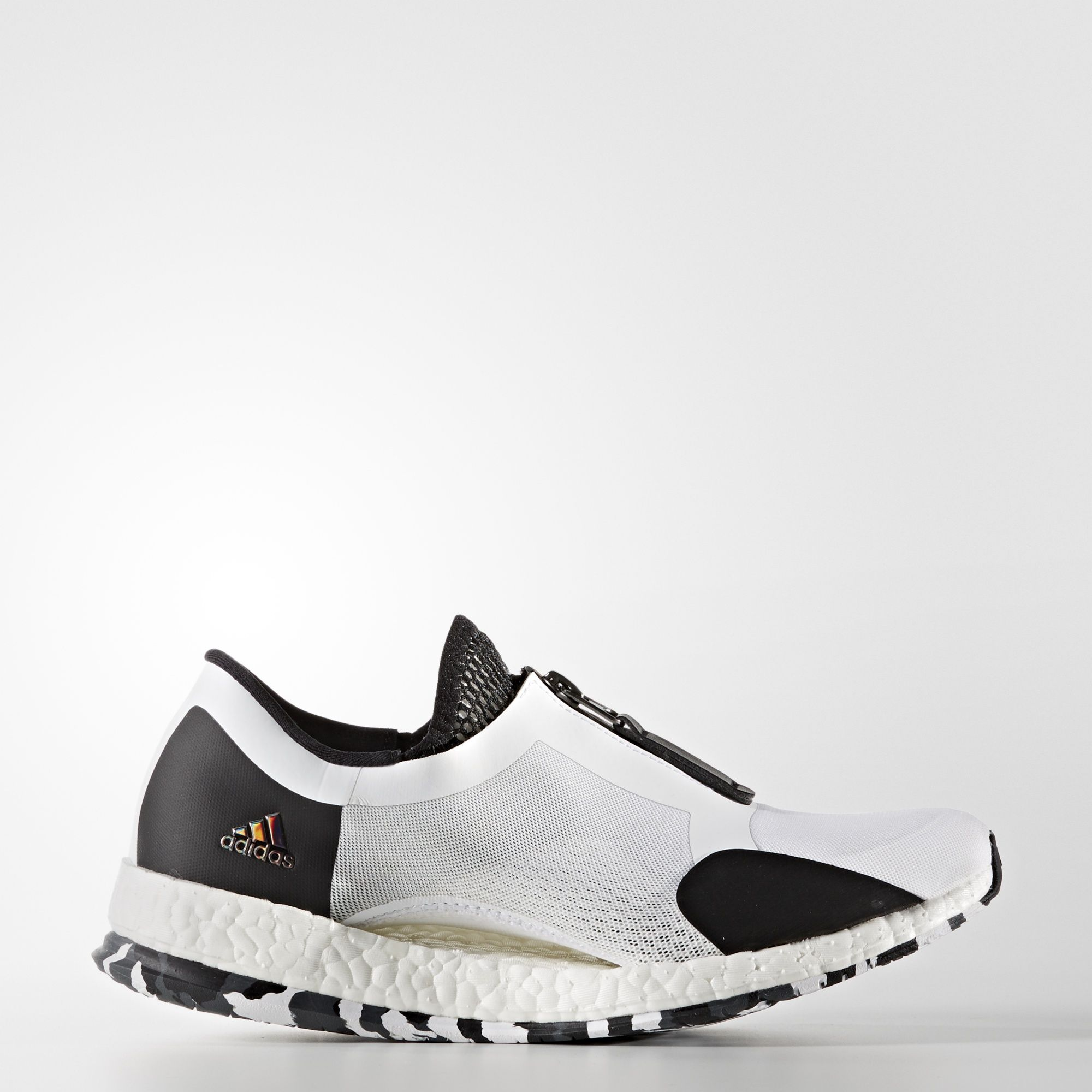 Check Pure Boost X Trainer Zip Shoes by Adidas – Find thousands of sports  items at Flybery.