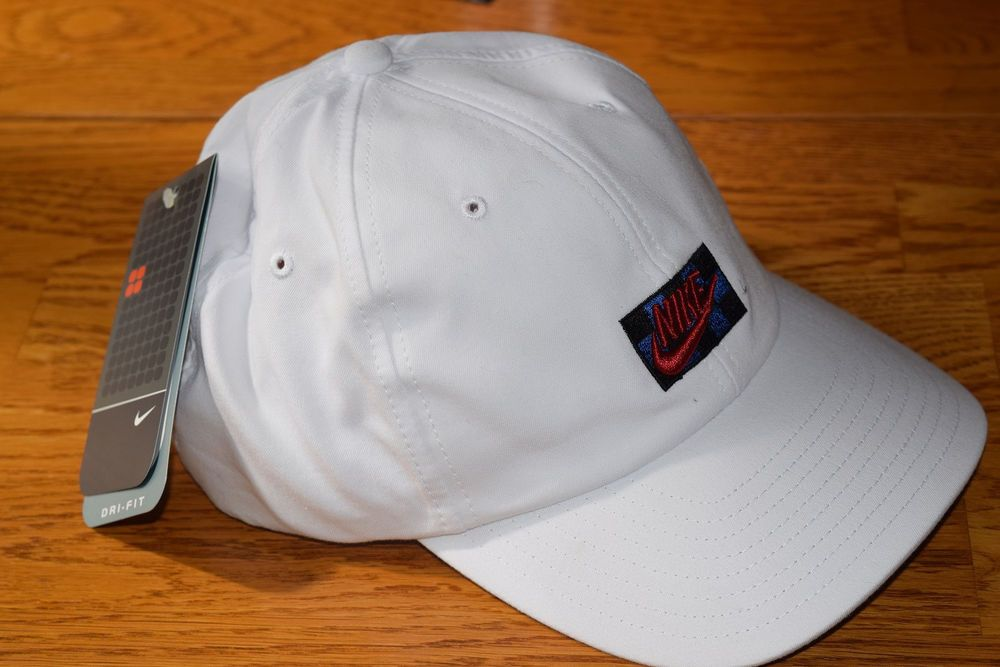 lowest price 6e3c4 3fe92 Vintage John McEnroe Nike Checkerboard White 1980s Tennis Hat fashion  clothing shoes accessories mensaccessories hats (ebay link)