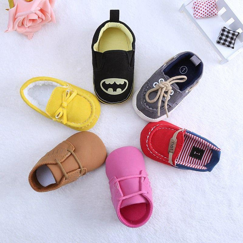 Infant Baby Girl Soft Sole Sandals Toddler Autumn Winter Shoes Plush Sandal