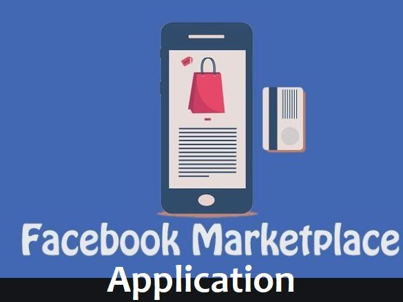 Facebook Marketplace Application 2020 | Facebook Buying and Selling App | TechSog in 2020 ...