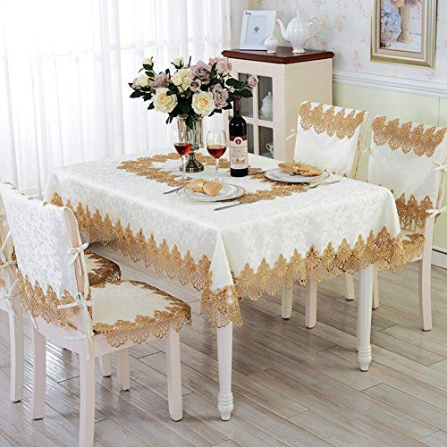 Tablecloths For Living Room European Style Minimalist Table Cloth