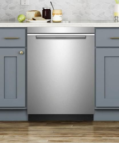 "24"""" Built-In Dishwasher"