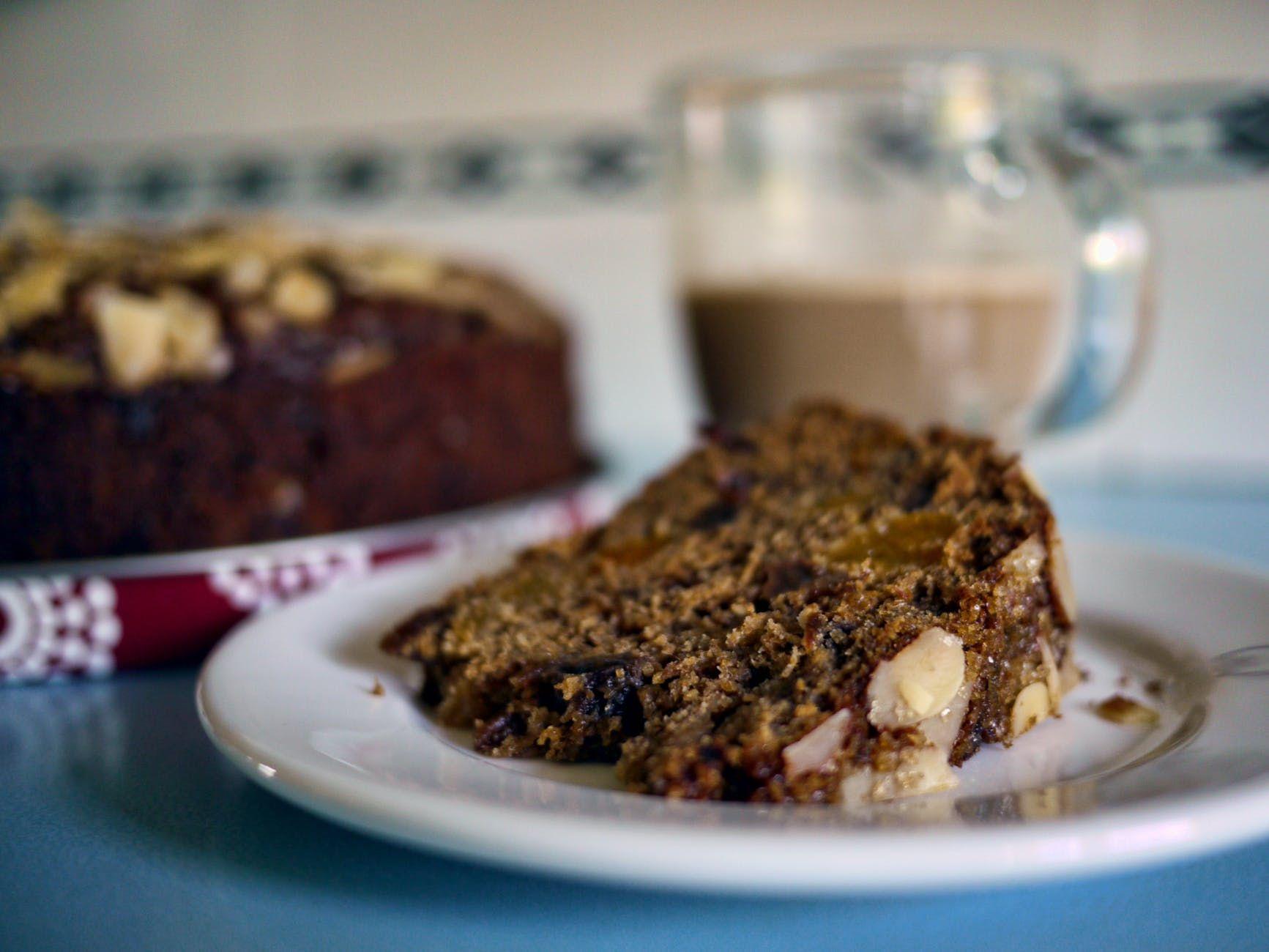 Planetboxrezept Vegan Lebkuchen Schoko Kuchen Dessert Ideen Lebensmittel Essen Dessert Rezepte