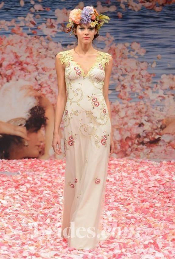 58 Chic Valentine\'s Day Wedding Dress | Wedding dress, Dress ideas ...