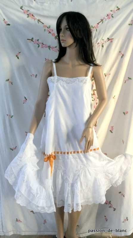 foto de Beautiful 1920s lace slip Lace slip Gowns dresses Dresses