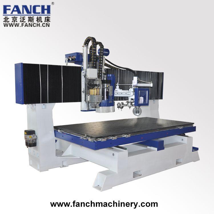 Pin On Cnc Machining Center