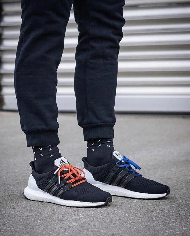 adidas Ultra Boost 1.0 X Wood Wood What's your favorite Ultra ...