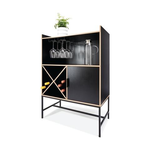 Noir Storage Unit Kmartnz Dream Furniture Storage Storage Unit