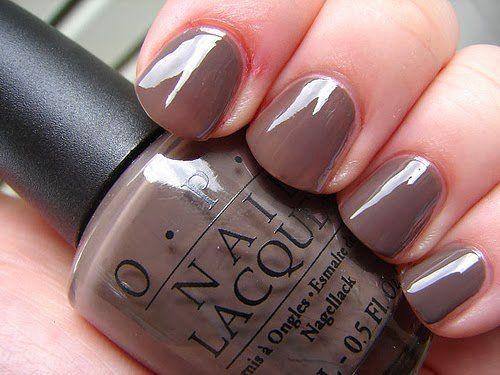 Nizza Nagel-Farben für Winter Elegant Bellezza Salon Winter-Nagel-Farben