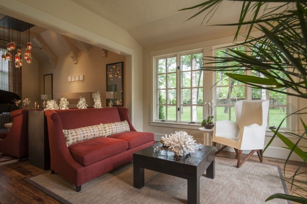 Christopher Murphy Designs Interior