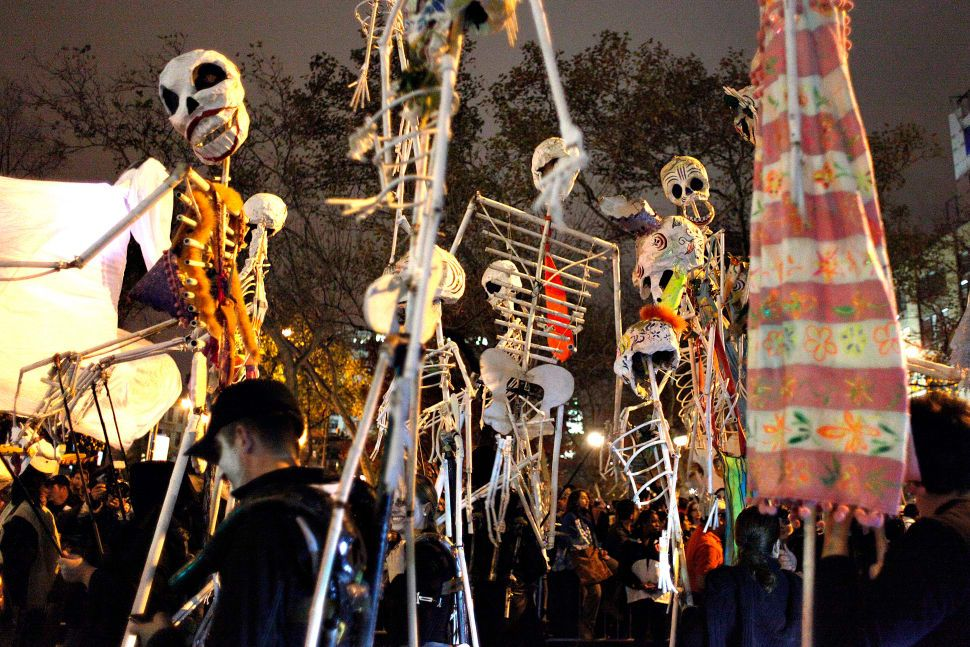 Nyc Halloween Parade 2020 Map Village Halloween Parade 2020 in New York   Dates & Map